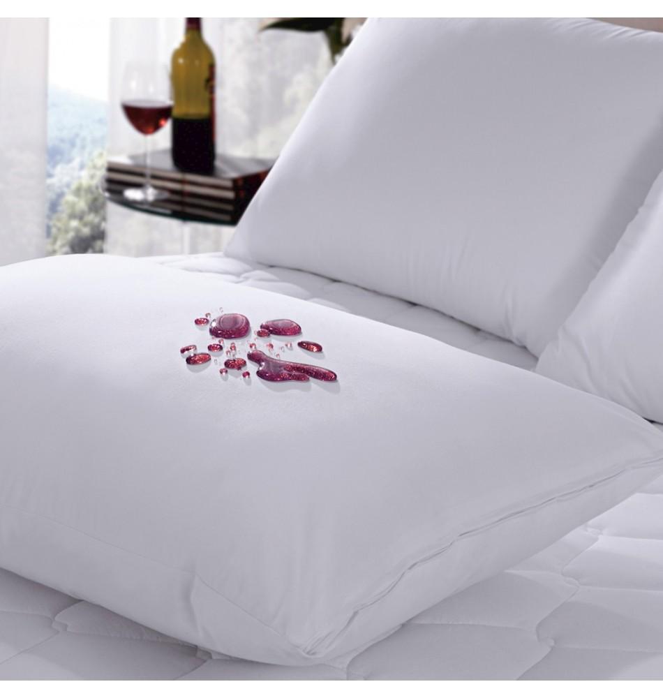 Qual a importância do protetor de travesseiro?