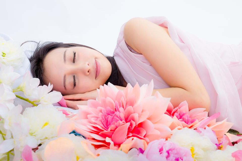 Como que é fica o nosso sono na primavera?