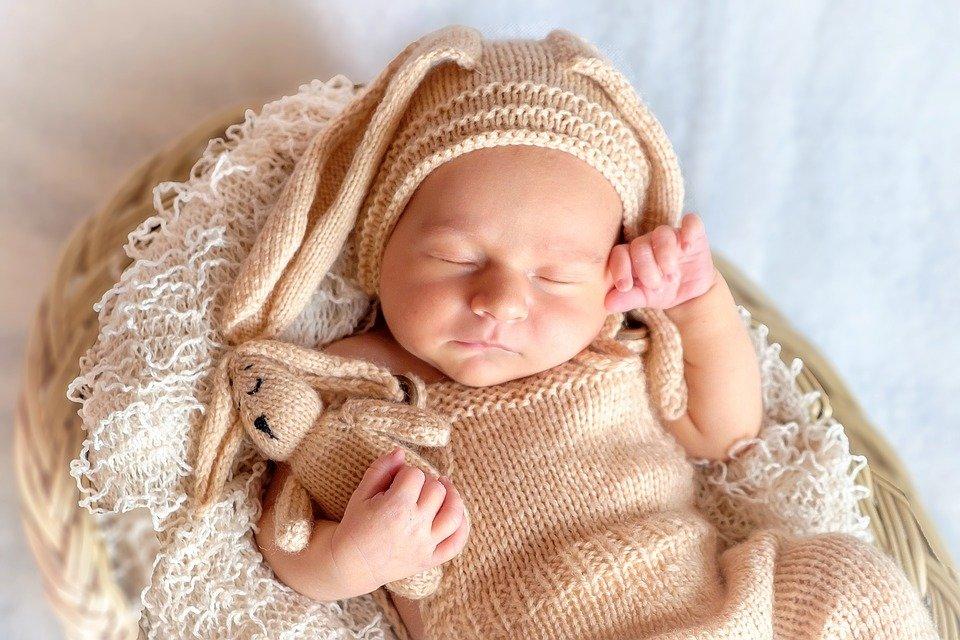 Compreendendo o sono do recém-nascido