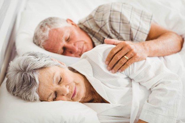 Como melhorar o sono na terceira idade