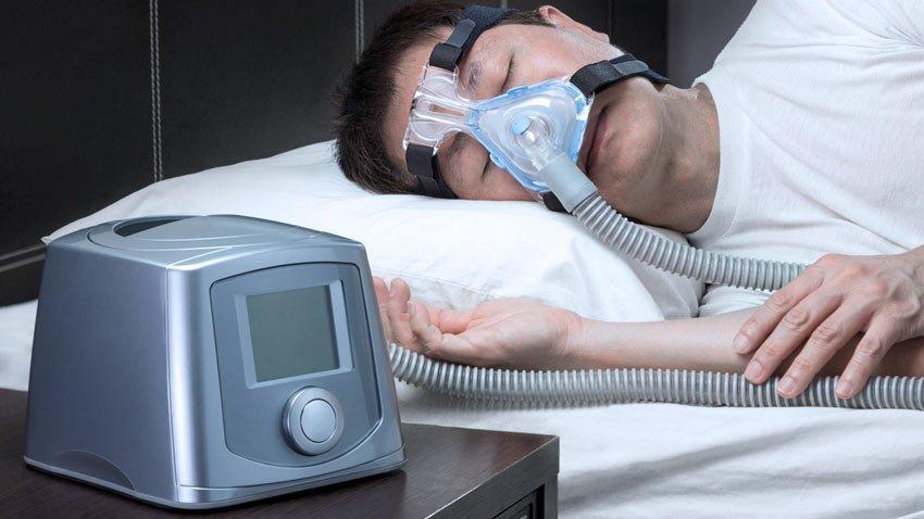 Apnéia do sono