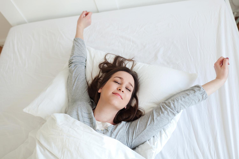 Como o travesseiro certo influencia na qualidade do sono?